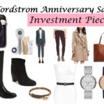 Nordstrom Anniversary Sale Investment Pieces