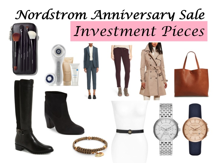 09cfe78983e Nordstrom Anniversary Sale Investment Pieces - Petite Style Script