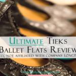 Ultimate Tieks Ballet Flats Review