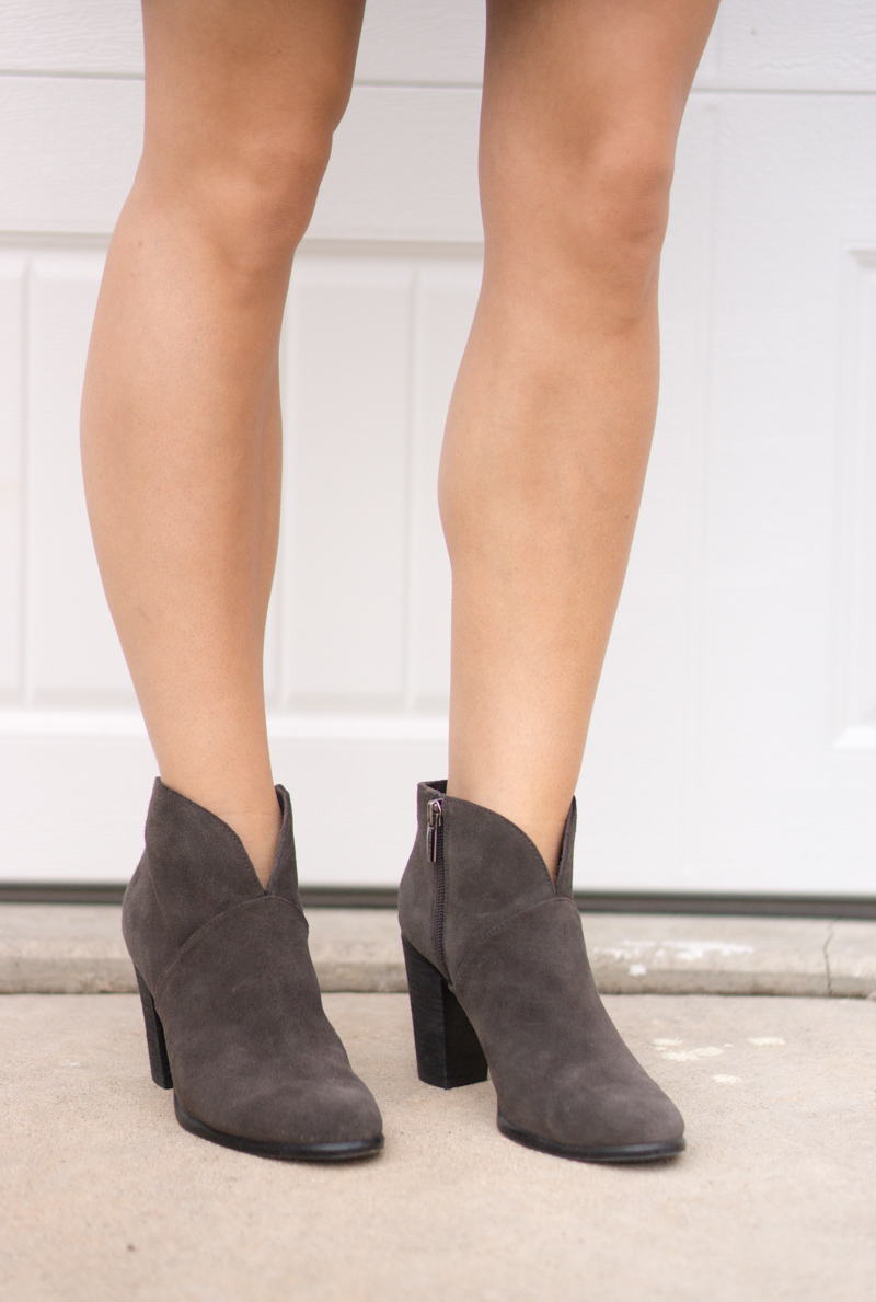 Booties Fashion