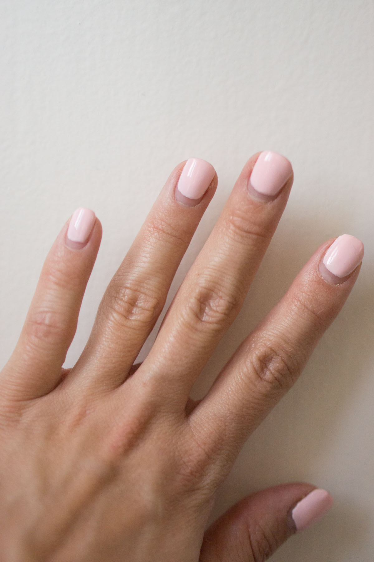 Ultimate Step-by-Step Guide to Home Manicures with CND Shellac ...