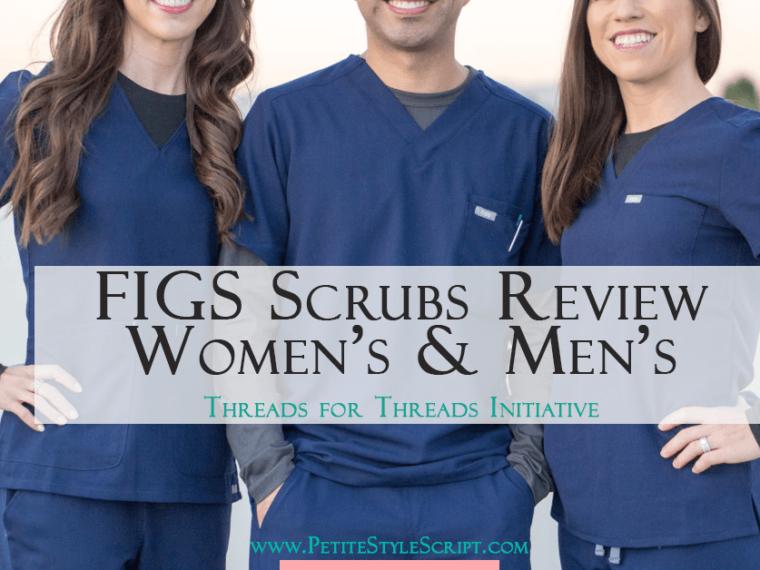 Honest Wear FIGS Scrubs Review | Women's Scrubs | Men's Scrubs | Threads for Threads | Technical versus Premium line | Livingston | Dakar | Axim | Leon