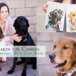 Giving Back Series: Cards for Canines