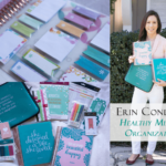 Erin Condren Life Planner & Accessories Review