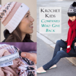 Giving Back Series: Krochet Kids