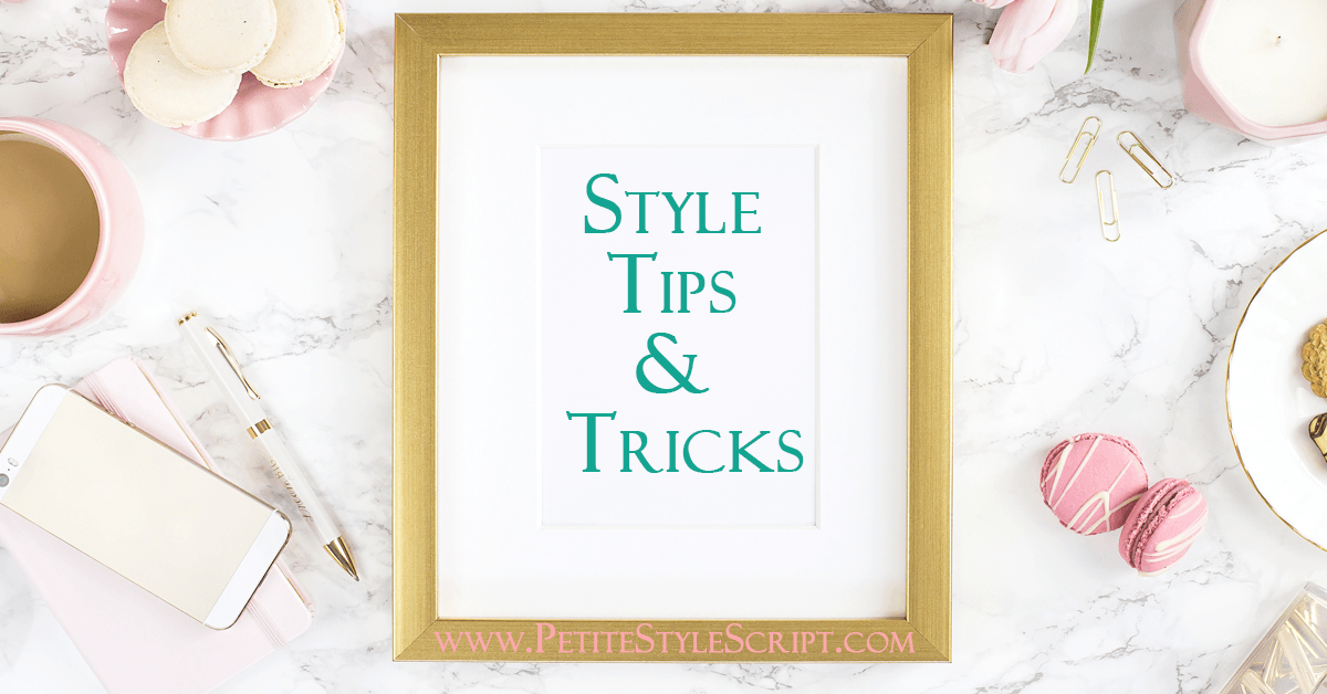 How to build a wardrobe from scratch   Styling tips and tricks   How to wear a   Beauty tips and tricks   Practical items to own
