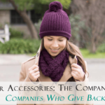 Winter Accessories with The Company Store