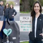 Giving Back Series: FIGS Lifewear Review