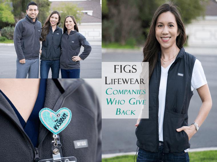 FIGS Scrubs Lifewear Review for Women & Men | Ultra-cozy fleece | Super soft short sleeve & long sleeve tee | Micro-fill super chill vest