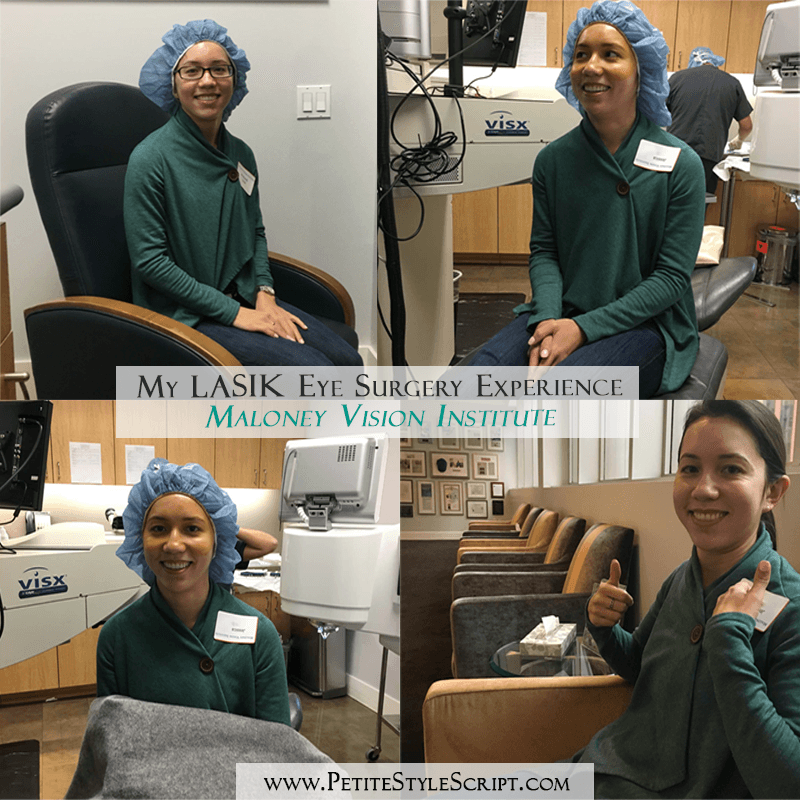 My LASIK Eye Surgery Experience | Maloney Vision Institute Review | Life-changing Surgery | Best decision of life | laser eye | Dr. Maloney
