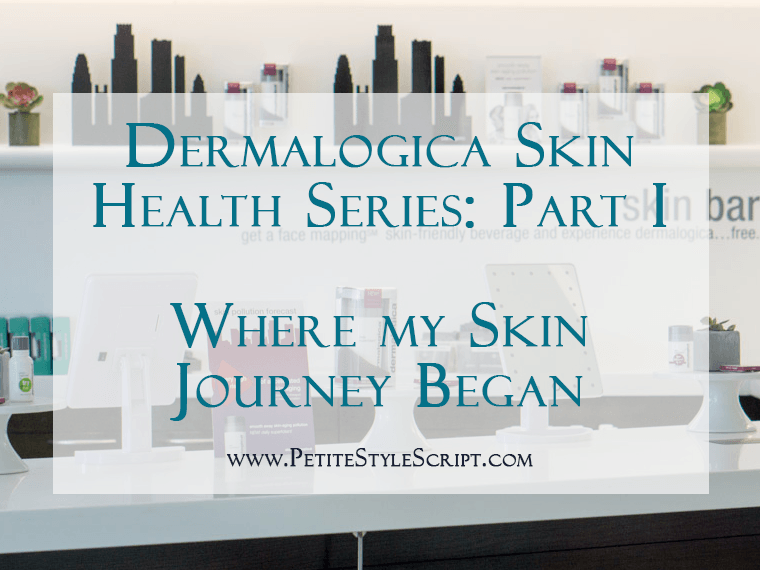 Dermalogica Skin Health Series: Part I | Honest Dermalogica Review | Skincare | Beauty | Anti-aging | Ultracalming | Superfoliant | Phyto Replenish Oil