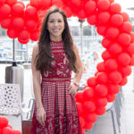 Valentine's Day with Shade Hotel Redondo Beach & Style Collective