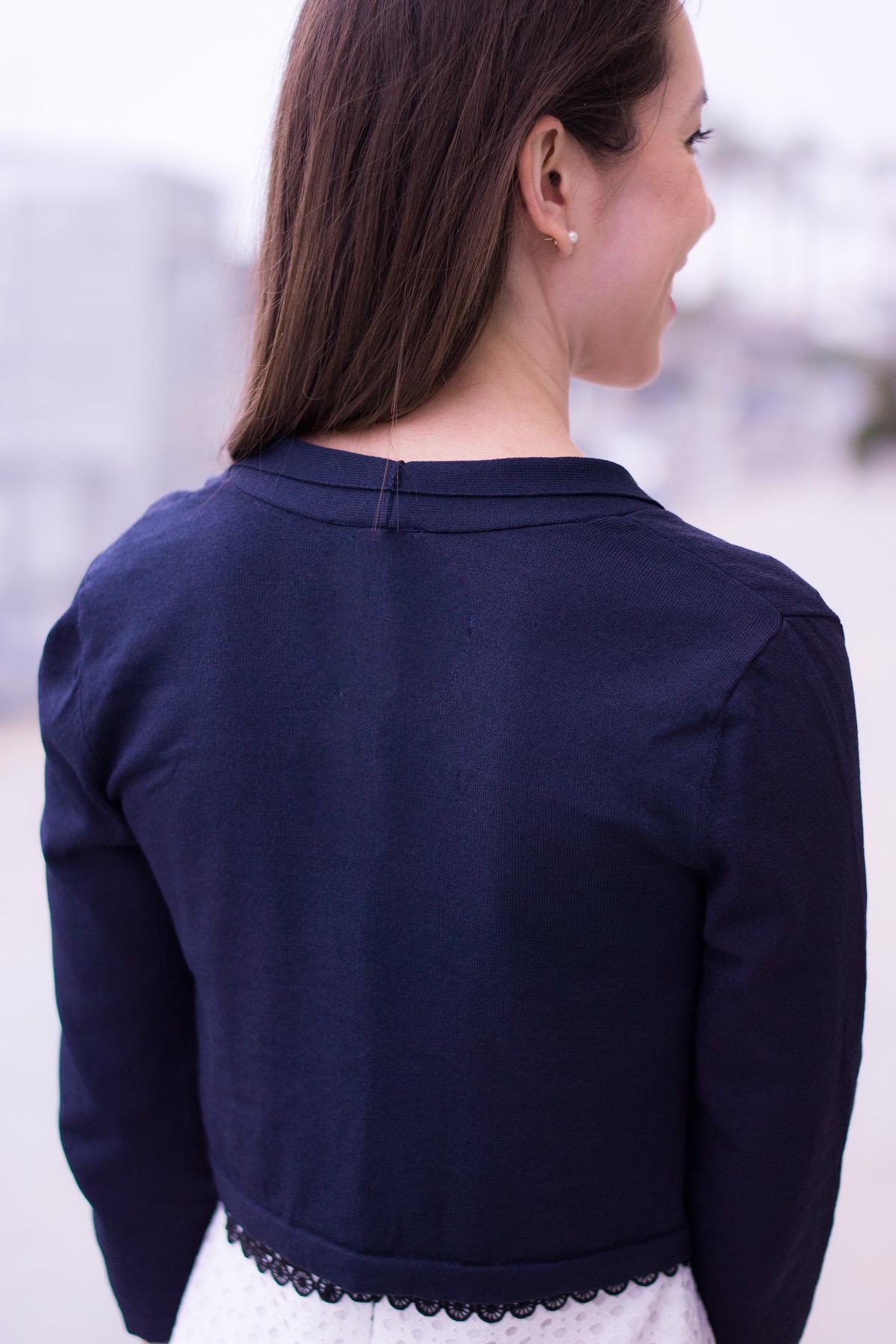 Perfect Petite Work Dress - Petite Style Script