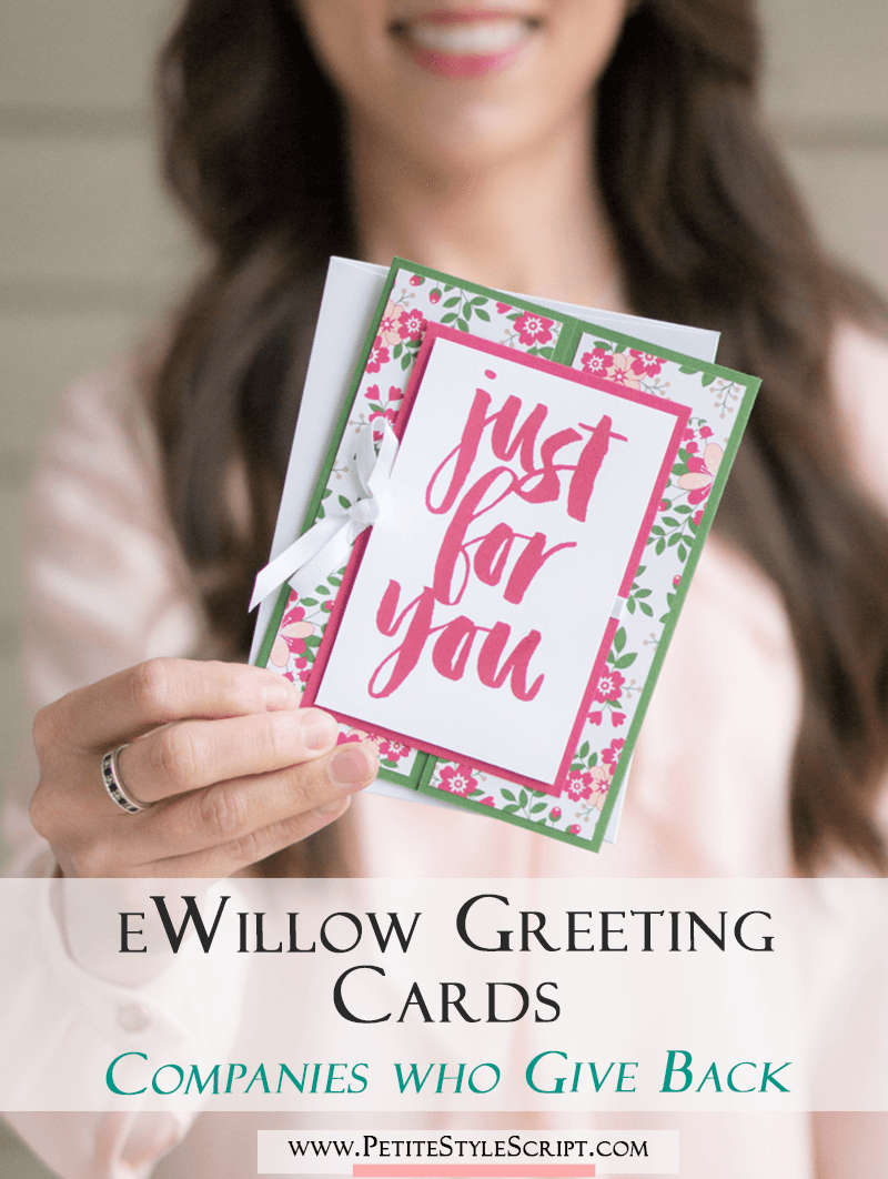 Giving back series ewillow greeting cards cosmetics for a cause giving back series ewillow greeting cards cosmetics for a cause best greeting cards m4hsunfo