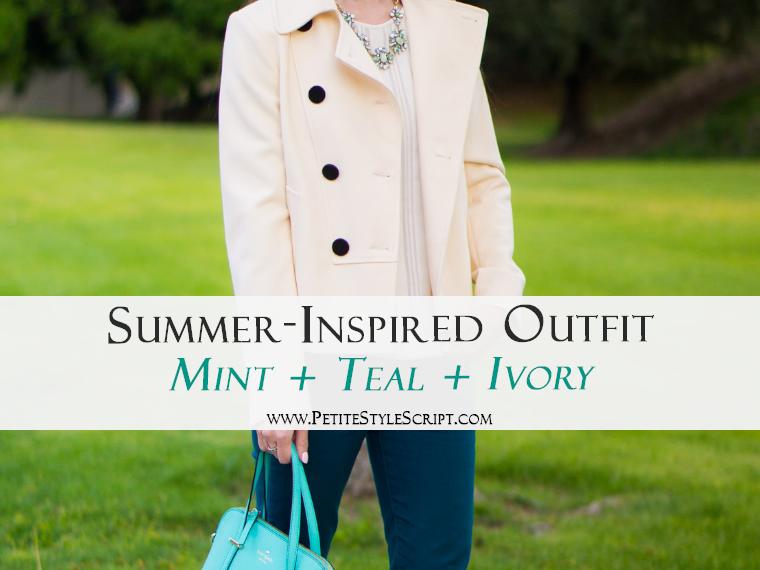 fed773355e Summer Inspired Mint