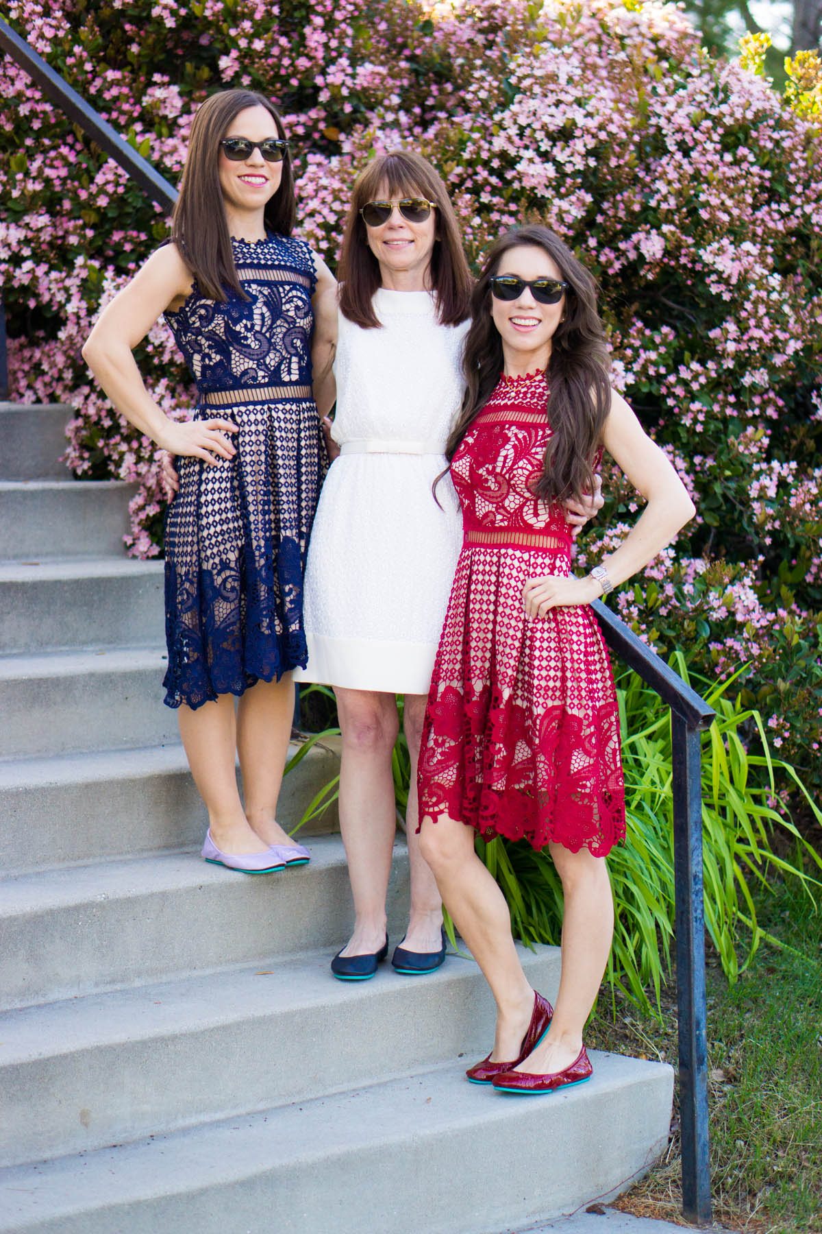 Tieks Mother's Day Gift | Best Mother's Day Gift Ideas | Say Thanks to Mom | Give Thanks to Mom | Tieks by Gavrieli Ballet Flats Review | Best flats at any age