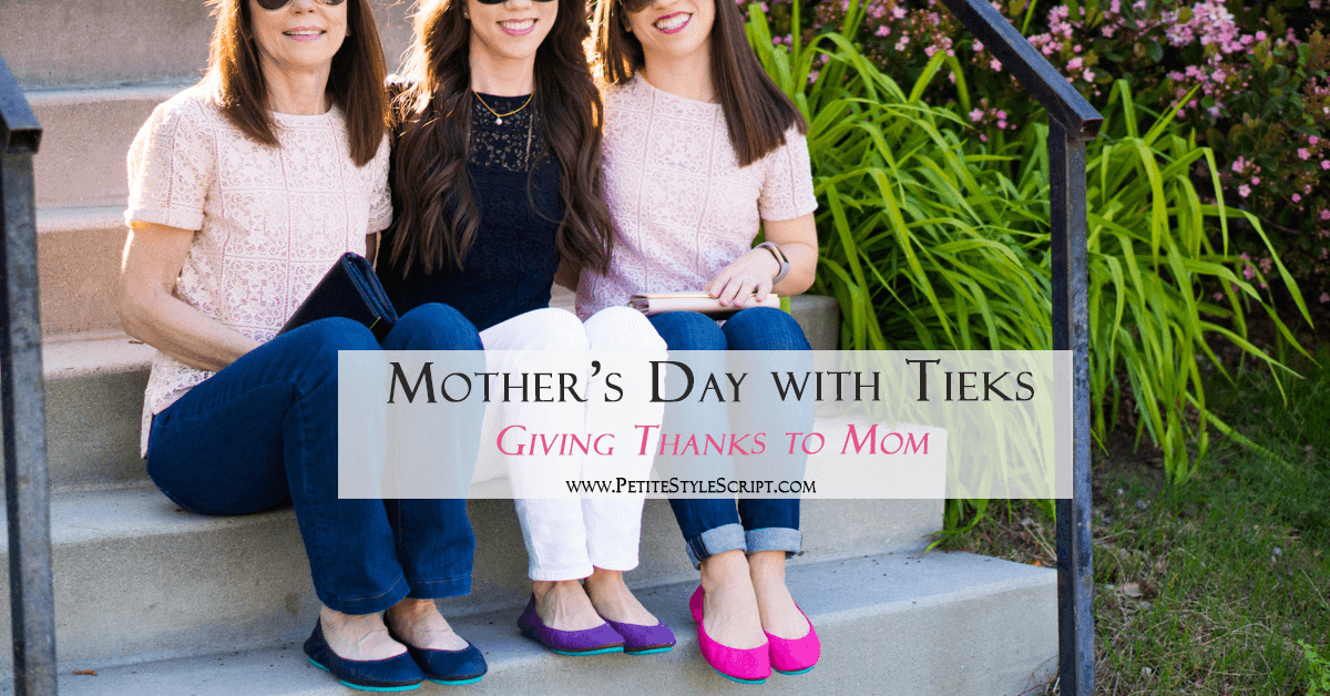 Mother's Day - Tieks by Gavrieli | Best Mother's Day Gift ...