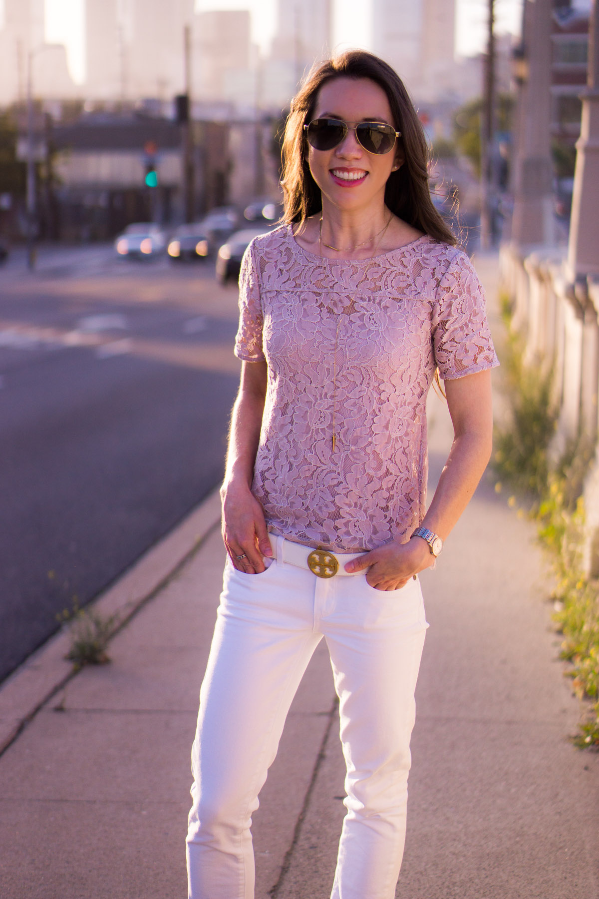 5 Reasons To Wear Lace Tops Why I Love Lace Tops