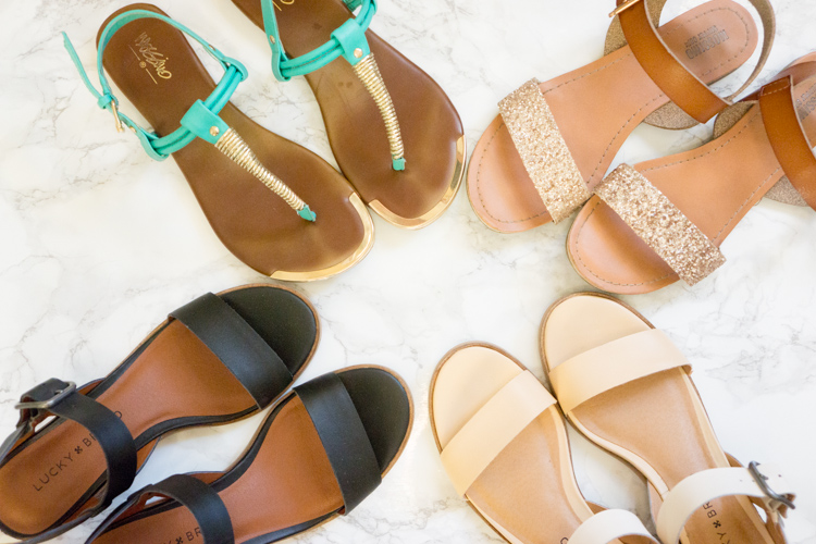1f6b3303dd2e My Favorite Sandals + 12 Affordable Sandals for Spring   Summer ...