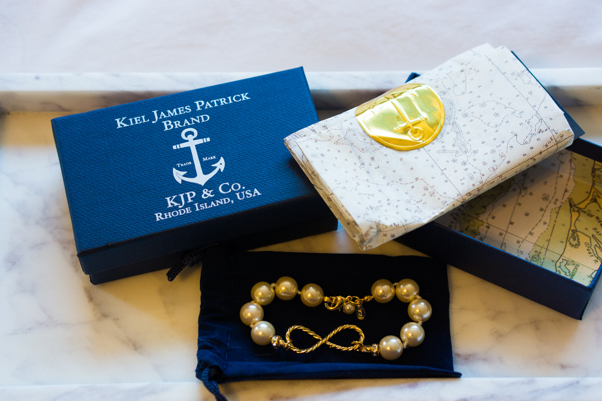 e1fcbd68e47a2d Kiel James Patrick Forever Pearls Bracelet and necklace | KJP review style  | New England Fashion