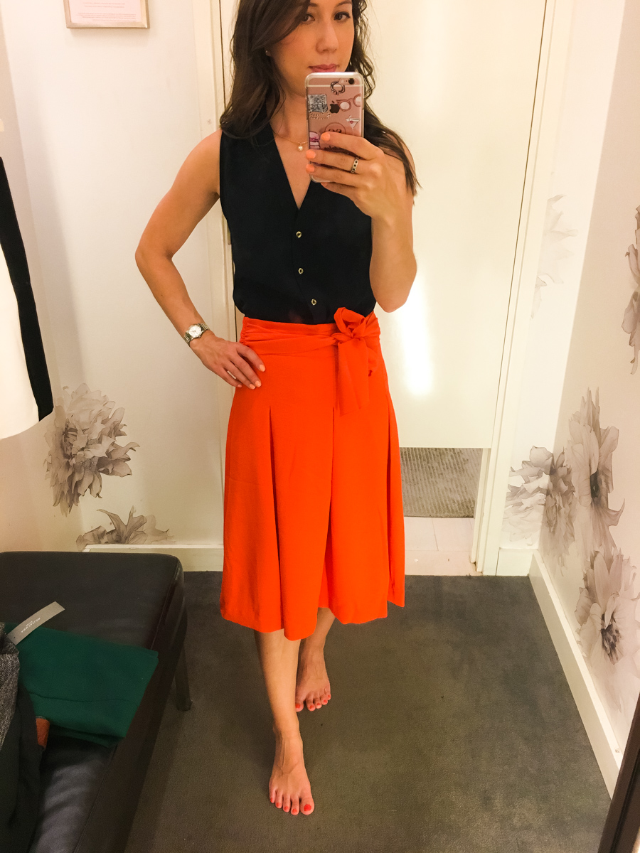 aa0a9d8384 Ann Taylor & LOFT work outfits | Petite friendly fit reviews | Work outfit  inspiration