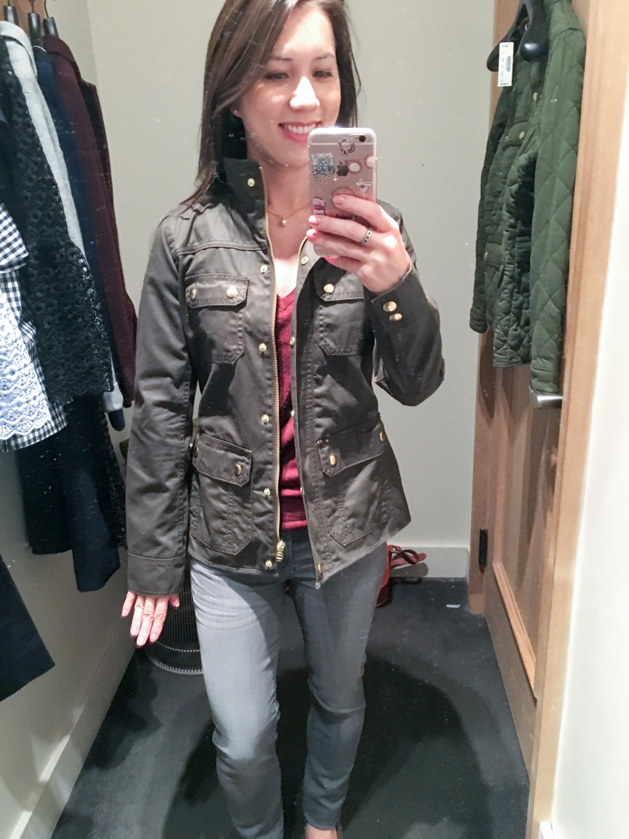 5583f5a426f J. Crew Fall Collection