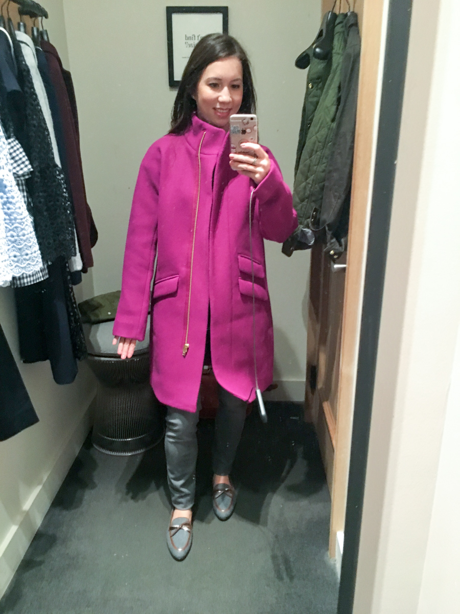 Fit Reviews J Crew Fall Collection Petite Style Script