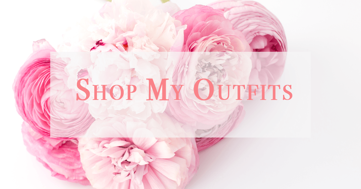 Shop My Outfits
