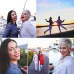 Bridging the Gap Campaign Launch | Meet Chic Over 50