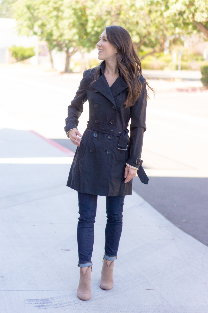 5 Must Have Fall Jackets Amp Coats Petite Style Script