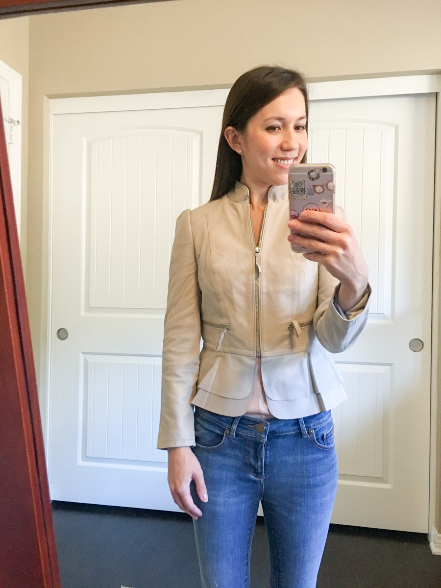ce99ddef4396 Fit Reviews & Weekend Sales | Ann Taylor, LOFT, WHBM, J. Crew & more ...