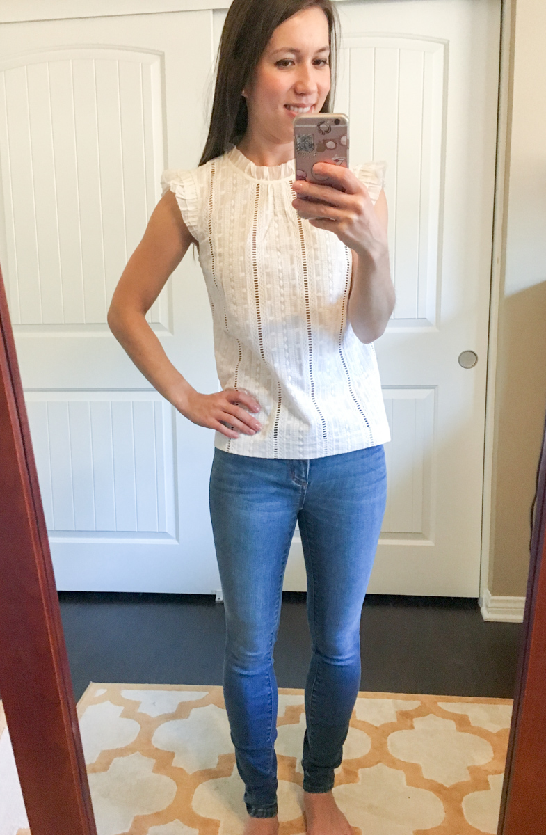aecd66f2416d Fit Reviews & Weekend Sales | Ann Taylor, LOFT, WHBM, J. Crew & more ...