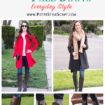 3 Must Have Boots for Fall