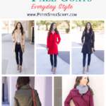 5 Must Have Fall Jackets & Coats