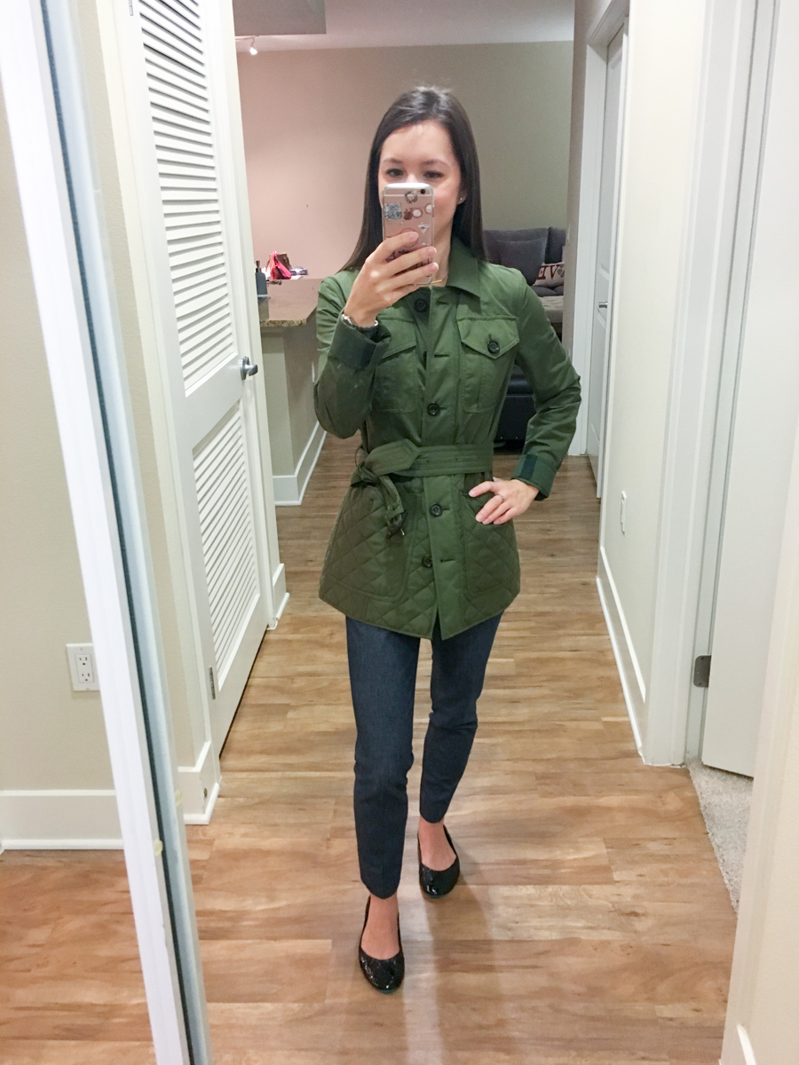 Instagram Outfits 3 Loft Fit Reviews Weekend Sales