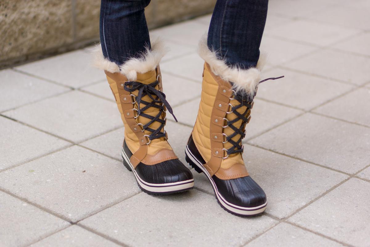 c0598fb4c7c0 Sorel Tofino II waterproof boots review