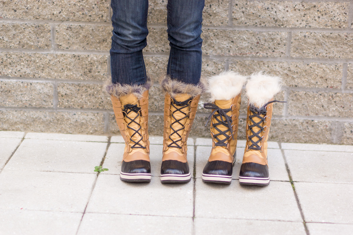 Get Ready For Winter Sorel Waterproof Boots Review