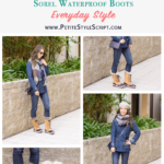 Get Ready for Winter with Sorel Waterproof Boots