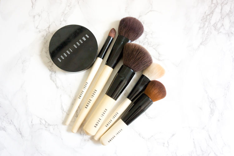 Everyday simple makeup routine   10-minute beauty routine regimen   Easy makeup beauty looks   2017 Sephora VIB Rouge Beauty Insider Sale   Beauty gift recommendations   Fresh Sugar   Bobbi Brown tinted moisturizer   Laura Mercier Lip Glace   Holiday gift ideas