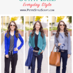 3 Go-To Travel Outfits // What to Wear on a Plane