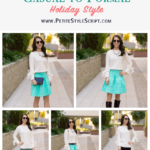 5 Outfit Ideas for Casual to Formal Holiday Celebrations