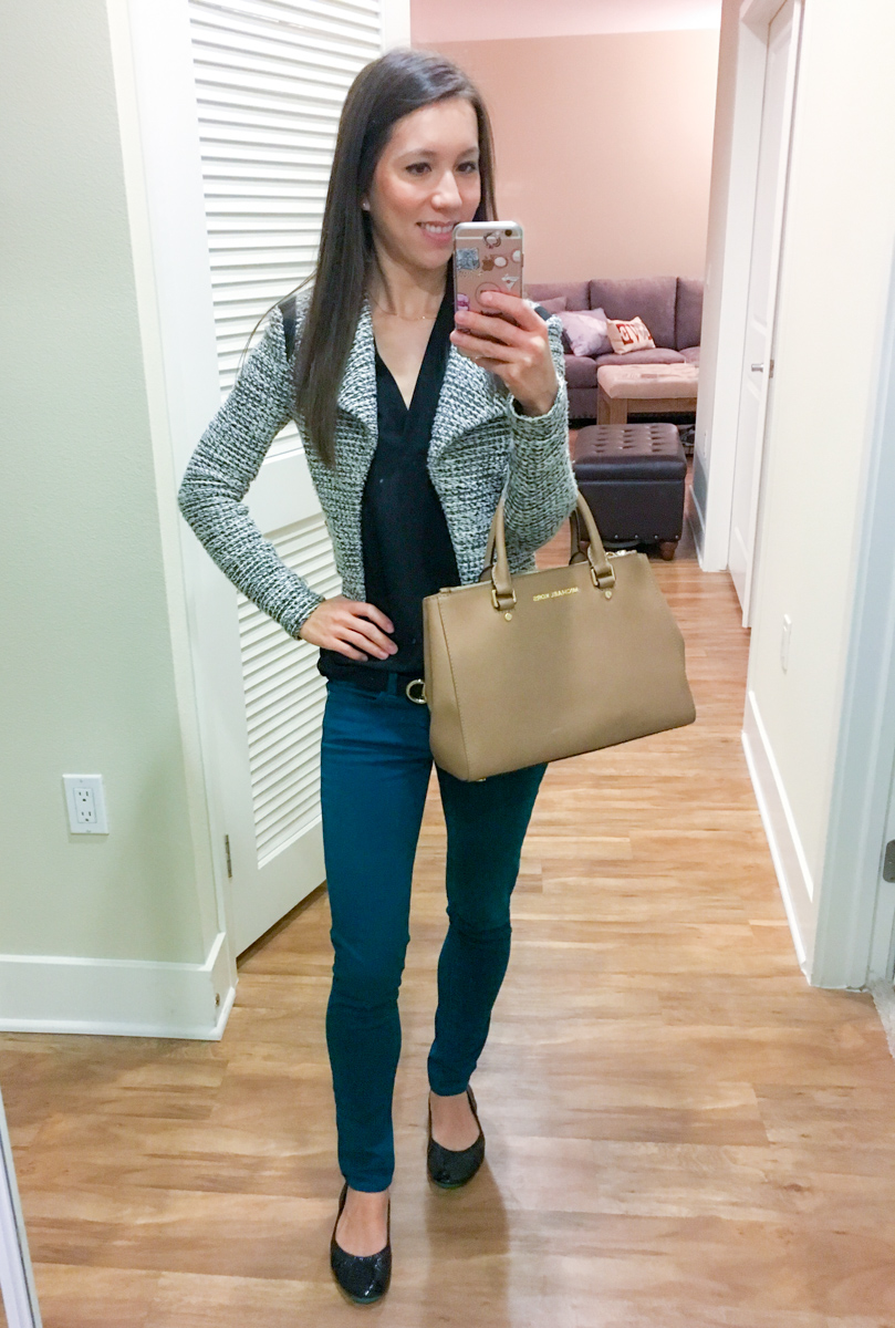 Instagram Outfits #4 + Weekend Sales