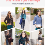 11 Outfit Ideas from the Winter Style Challenge