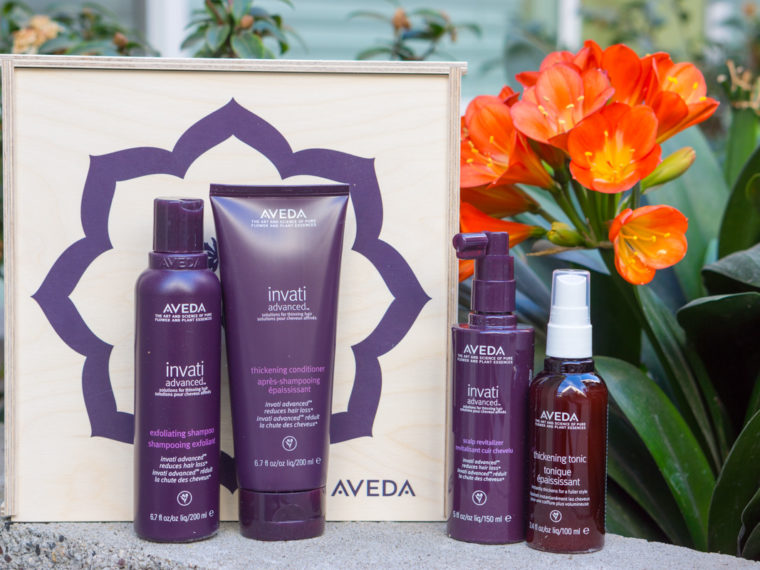 Aveda Invati Advanced System Review | best hair care | haircare | Aveda volume, thinning hair, reduce hair loss, best hair, thin hair, fine hair, Chinese-American hair, style my hair, hair inspiration