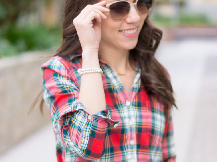 LASIK eye surgery review & experience | Dr. Maloney Vision Institute | LASIK Los Angeles | EZ Contacts Polarized Sunglasses | Tory Burch sunglasses Vogue sunglasses | LASIK enhancement surgery