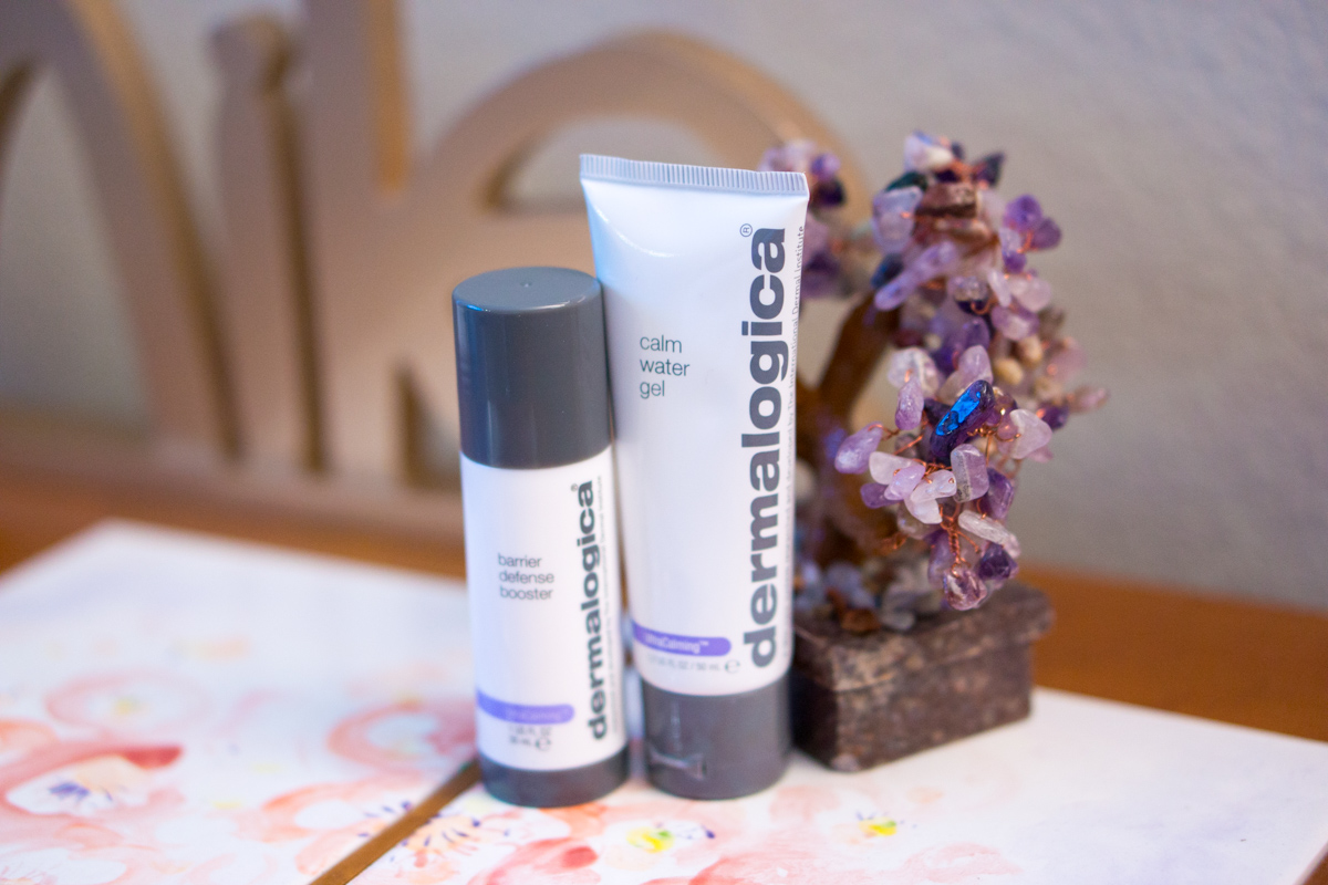 Winter Skin Care Dermalogica Ultracalming Review