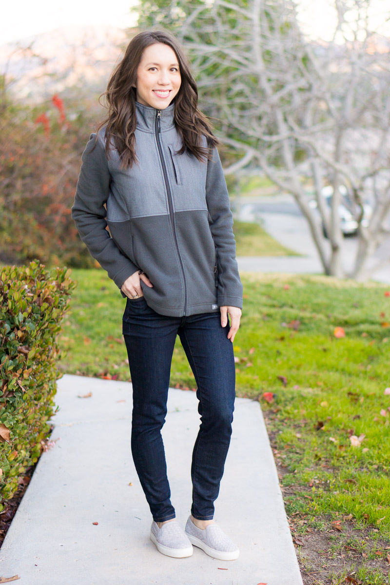 4 Go To Outfit Formulas For Winter Petite Style Script