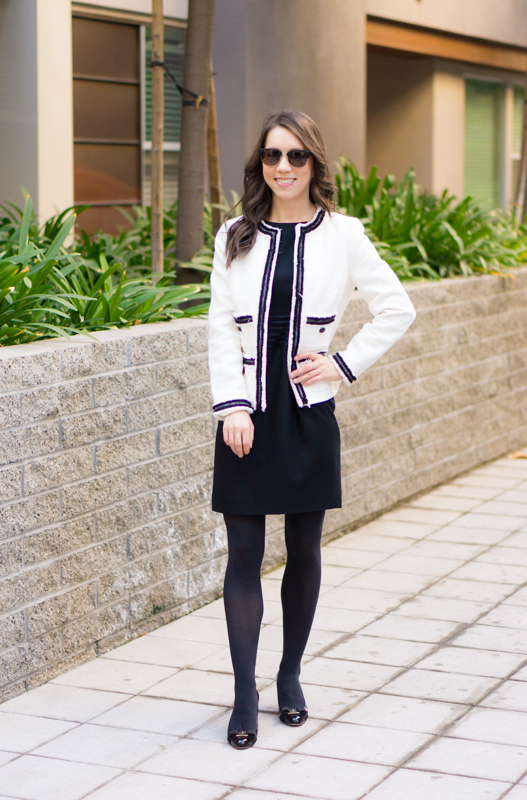 Inspired By Chanel 5 Outfit Ideas With Chanel Inspired