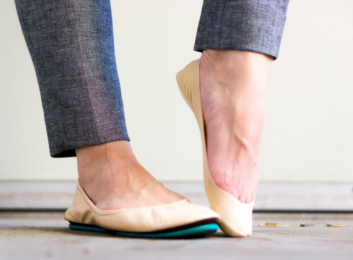 Best No Show Sock for Women | Stays Put