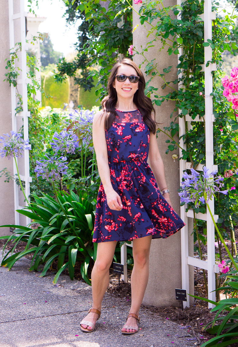 4 Go To Summer Outfit Formulas Petite Style Script